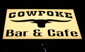 cowpoke